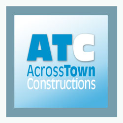 Across Town Construction logo